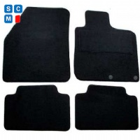 Nissan Qashqai (2007 - 2013) Fitted Floor Mats product image