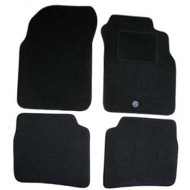 Nissan QX (maxima) 1995 - 2000 Fitted Car Floor Mats product image