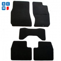 Nissan Skyline R33 - R34 1998 to 2002 Fitted Car Floor Mats product image