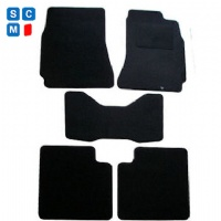 Nissan Skyline R32 1991 to 1998 Fitted Car Floor Mats product image