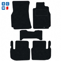 Nissan Skyline 350GT 2003 Onwards Fitted Car Floor Mats product image