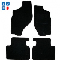 Nissan Terrano 1995 Onward Fitted Car Floor Mats product image