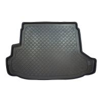 Nissan X-Trail 2007 - 2014 MK2 Moulded Boot Mat