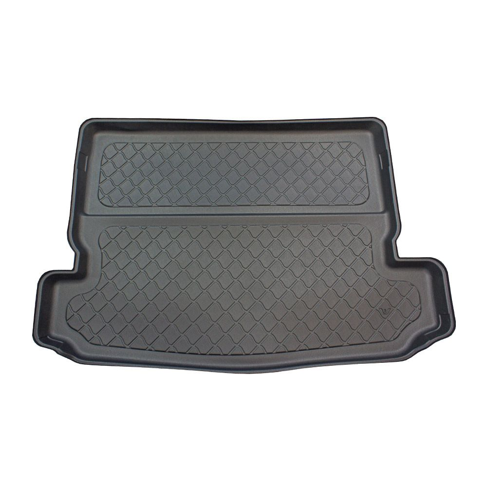 Nissan X-Trail (2014 - 2021) MK3 Moulded Boot Mat product image