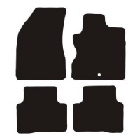 Nissan X-Trail (2007 - 2014) (1 locator) Fitted Floor Mats product image