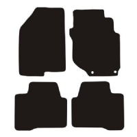 Nissan X-Trail (2001 - 2007) (2 locator) Fitted Floor Mats product image