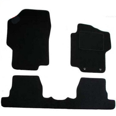Peugeot 1007 2005 to 2009 Fitted Car Floor Mats product image