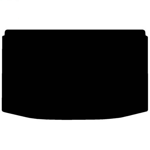 Peugeot 106 (1991- 2003) Fitted Boot Mat  product image