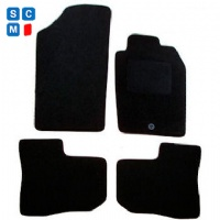 Peugeot 206CC 2001 - 2007 Fitted Car Floor Mats product image