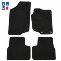 Peugeot 207 (2006 onwards) Fitted Floor Mats product image