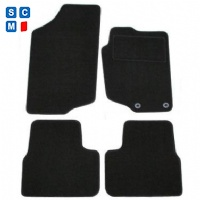 Peugeot 207 CC (2006 - 2012) Fitted Car Floor Mats product image