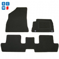 Peugeot 3008 2009 - 2016 Fitted Car Floor Mats product image