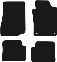 Peugeot 306 (1993 - 2001) (2 locators) Fitted Floor Mats product image