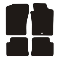 Peugeot 306 (1993 - 2001) (1 locator) Fitted Floor Mats product image