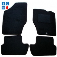 Peugeot 307 SW 2001 to 2009 Fitted Floor Mats product image