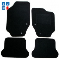 Peugeot 307CC 2001 to 2009 Fitted Car Floor Mats product image