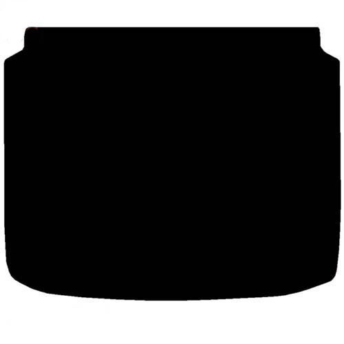 Peugeot 308 (2007 - 2013) Fitted Boot Mat product image