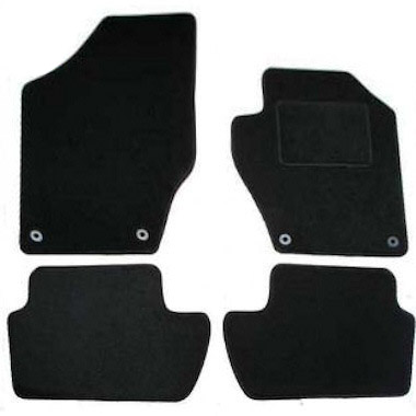 Peugeot 308 SW 2008 - 2014 Fitted Car Floor Mats product image