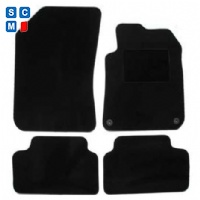 Peugeot 308 SW 2014 Onwards Fitted Car Floor Mats product image