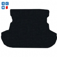 Peugeot 4007 (2007 to 2012) Fitted Boot Mat  product image
