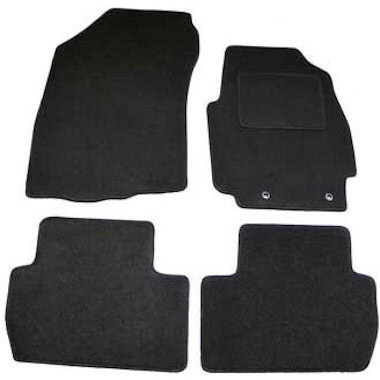 Peugeot 4007 (2007 to 2012) Fitted Car Floor Mats product image