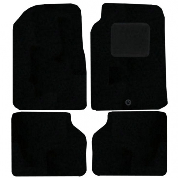 Peugeot 405 1988 - 1997 Fitted Car Floor Mats product image
