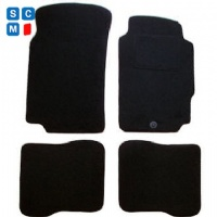 Peugeot 406 1995 to 2005 Coupe  Car  Mats