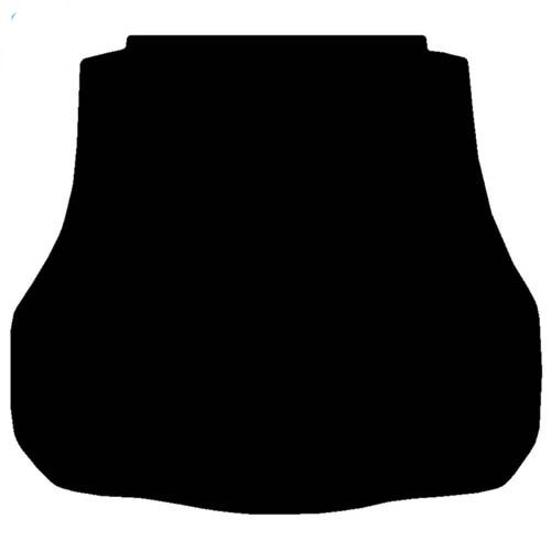 Peugeot 406 Estate (1995 - 2005) Fitted Boot Mat product image