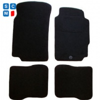 Peugeot 406 1995 to 2005 Saloon Fitted Car Floor Mats product image