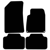 Peugeot 407 Coupe 2004 Onwards Fitted Car Floor Mats product image