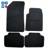 Peugeot 407 2004 Onwards Fitted Car Floor Mats product image