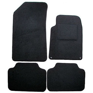 Peugeot 407 SW 2004 Onwards Fitted Car Floor Mats product image