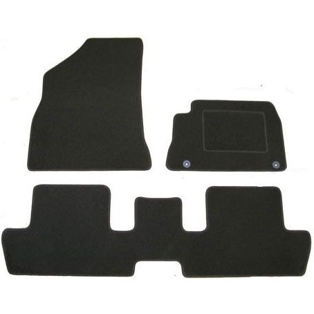 Peugeot 5008 2009 - 2017 Fitted Car Floor Mats product image