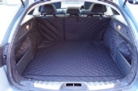 Peugeot 508 Estate (2011 - 2018) Quilted Boot Liner