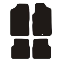 Peugeot 605 (1989 - 1999) Fitted Floor Mats product image