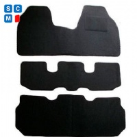 Peugeot 806 1995 to 2002 Fitted Car Floor Mats product image