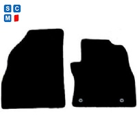 Peugeot Bipper Van 2007 Onwards Fitted Car Floor Mats product image