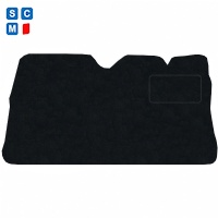 Peugeot Boxer Van 1994 - 2006 Fitted Floor Mats product image