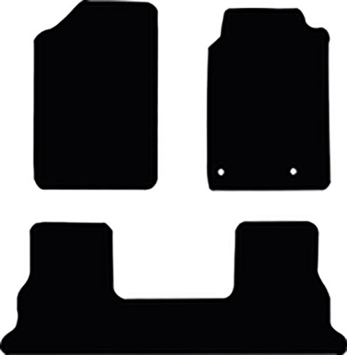 Peugeot Partner Combi (1996 - 2008) Fitted Car Floor Mats product image