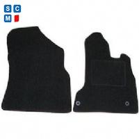 Peugeot Partner Van 2008 Onwards Fitted Car Floor Mats product image
