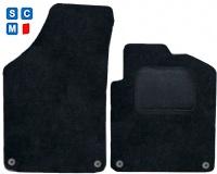Peugeot RCZ Fitted Car Floor Mats product image