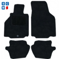 Porsche 911 (996 LHD) 1997 - 2004 Fitted Car Floor Mats product image