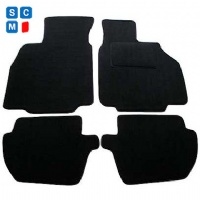 Porsche 911 (996) 1997 - 2004 Fitted Car Floor Mats product image