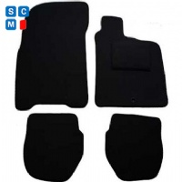 Porsche 911 (993) 1993 - 1998 Fitted Car Floor Mats product image