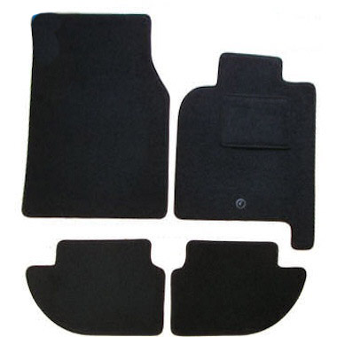 Porsche 944 1982 - 1992 Fitted Car Floor Mats product image