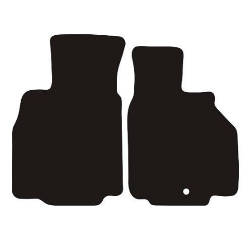 Porsche Boxster 1996 - 2004 (986) Fitted Car Floor Mats product image