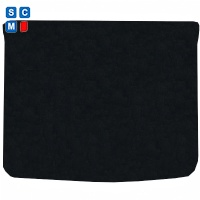 Porsche Cayenne (2010 - 2018) Fitted Boot Mat product image