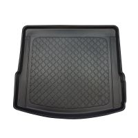 Porsche Macan (Apr 2014 onwards) Moulded Boot liner product image