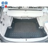 BMW 3 Series Touring 2005 - 2012 (E91) Moulded Boot Mat alternative image