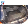 BMW 3 Series Touring 2012 - 2019 (F31) Moulded Boot Mat alternative image